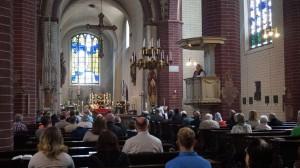 Busdorfkirche 2018