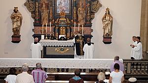 Requiem Monsignore Otto Brauer 2018