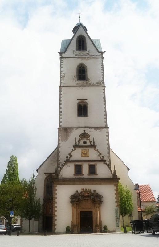 Busdorfkirche Paderborn